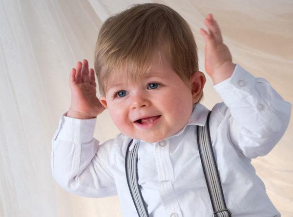 Portrait enfant Photographe Fontenay le Comte